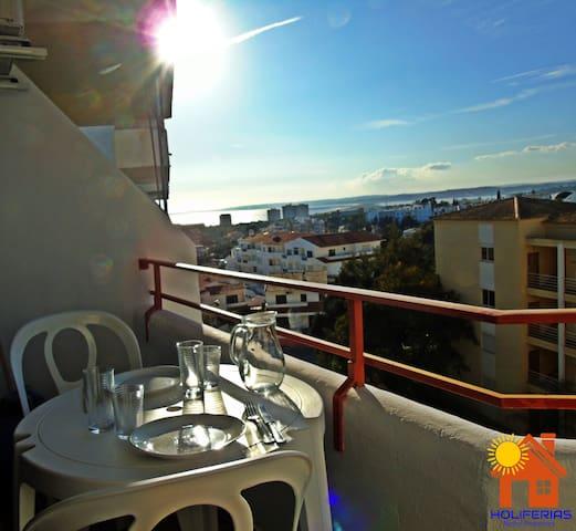 Holiferias Alvor Apartment Amoreira Mar II