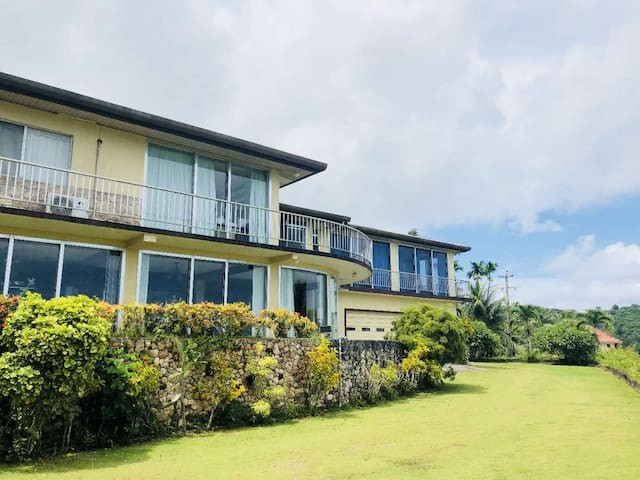 Saipan Managaha View Hotel-Affordable housing