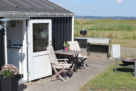 Hyggeligt lille feriehus for 2 personer - Farsø - Kisház