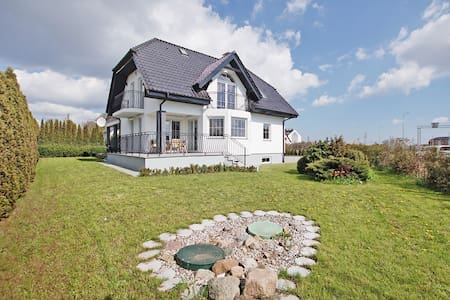 Charmante Villa in Danzig - Gdańsk