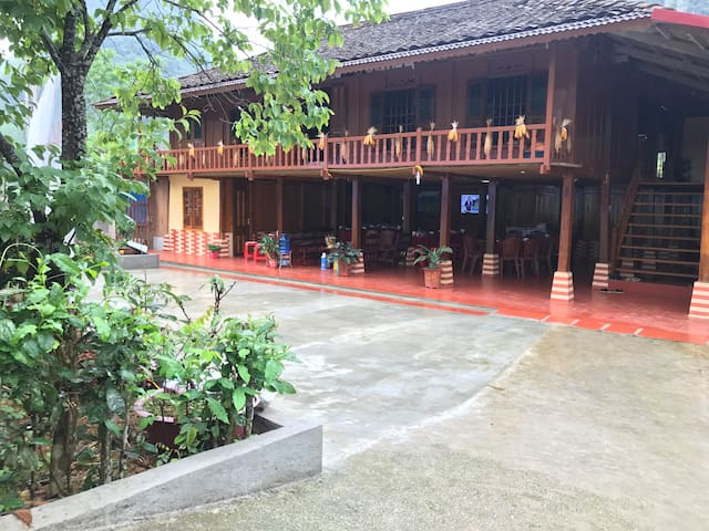 Duong Cong Chich Homestay