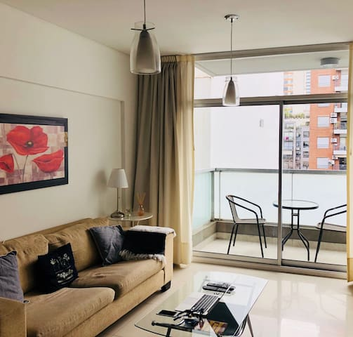 Unique & Lovely apartment in Palermo