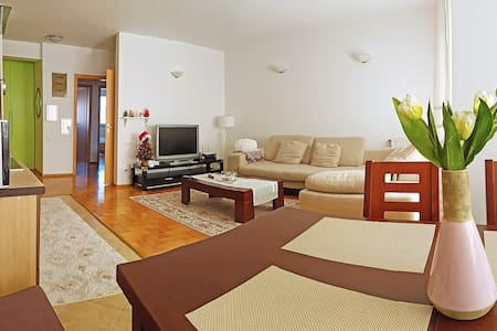 Lovely and Cozy big apartment in Pristina - Prishtina