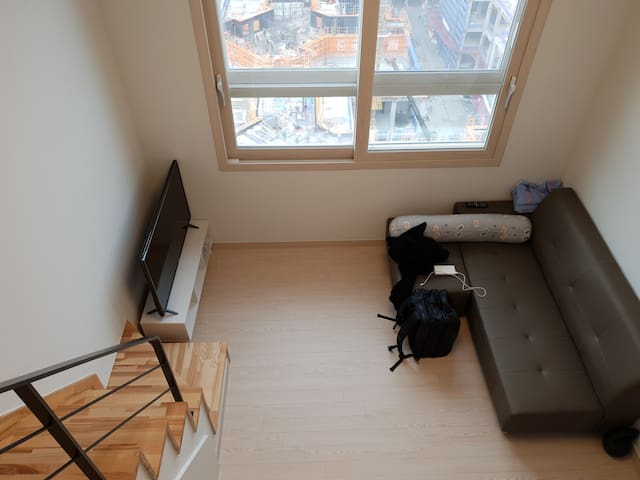 Free Netflix Misa Share Room It is near from Seoul