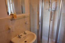 En-suite Shower Room, master bedroom