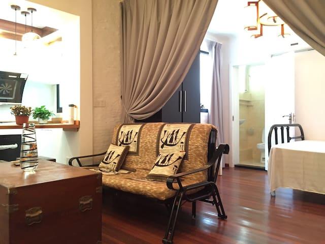 法租界最经典的弄堂沧桑风情 - 上海 - House