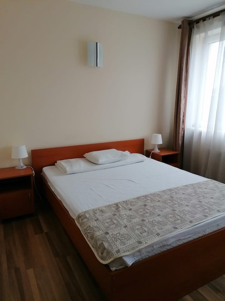 Hotel Ferihegy Single room near the Airport