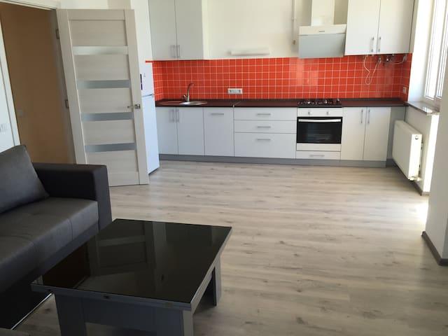 Новая квартира с видом на море - Одеса - Appartement