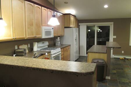 Nicely remodeled boulevard home - Great Falls