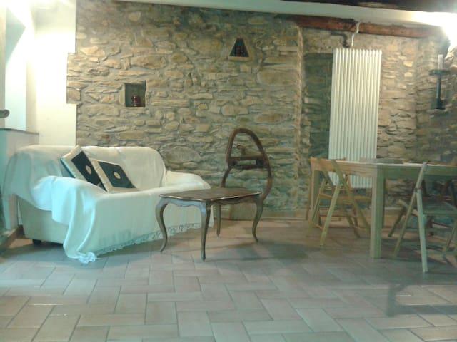 Relax fra uliveti e panorama - Calci - Casa