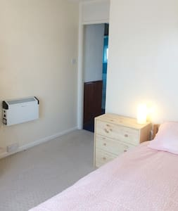 Large single room in southampton - 南安普敦 - 獨棟