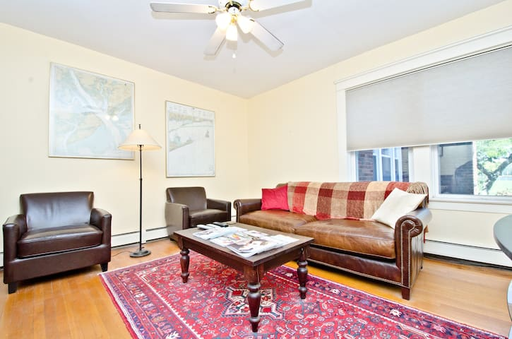 Easy Walk To Brown & RISD - Providence - Apartament