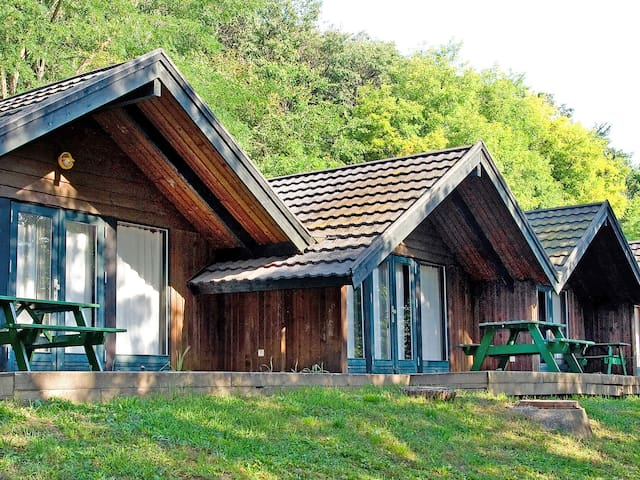 Bungalow Balaton H623 for 4 persons