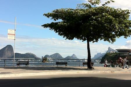 20 Min. Do Centro do Rio de Janeiro
