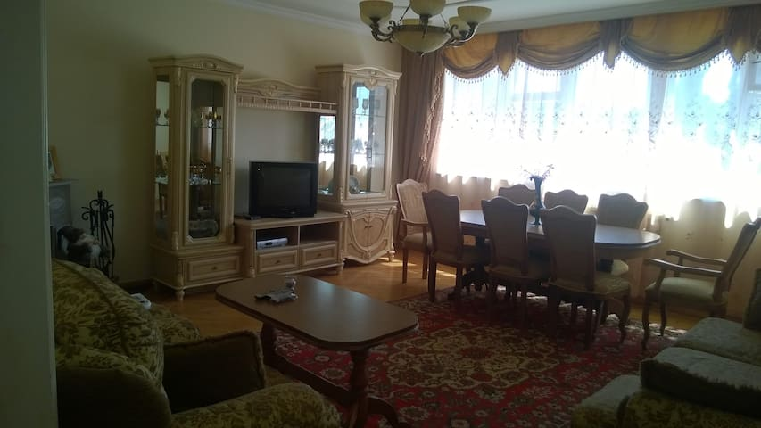 4 room apartment in Stepanavan