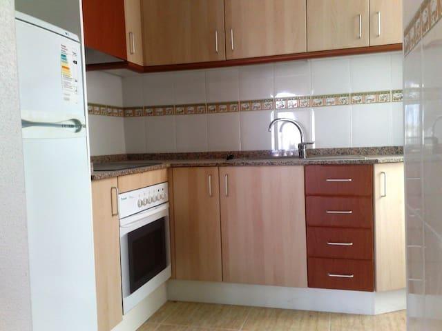 Appartement sympa lumineux - Formentera del Segura - Flat