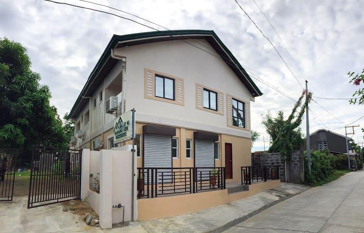 Balay Ni Nanang Gem Transient House