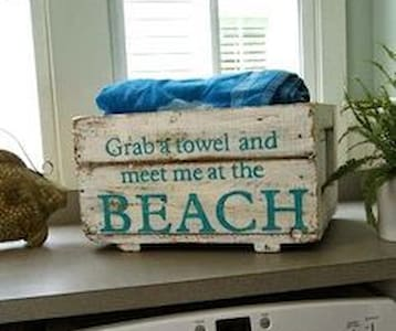 Modern Remodeled Beach Theme Coastal Apartment - Dalías - Квартира