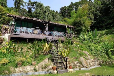 Adeline's Villa  ( Unit 3 ) - Gopeng - Villa