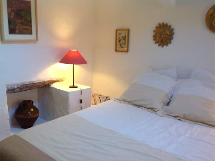 Casa Colombier, gîte de charme en Drôme Provençale