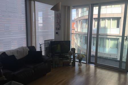 Eden square west 12 cheapside L2 - Appartamento