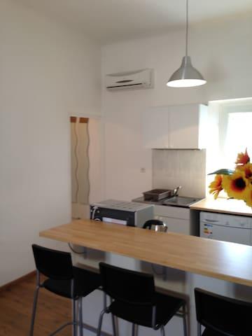 Appartement T3 Aix - tholonet - Le Tholonet - Apartment
