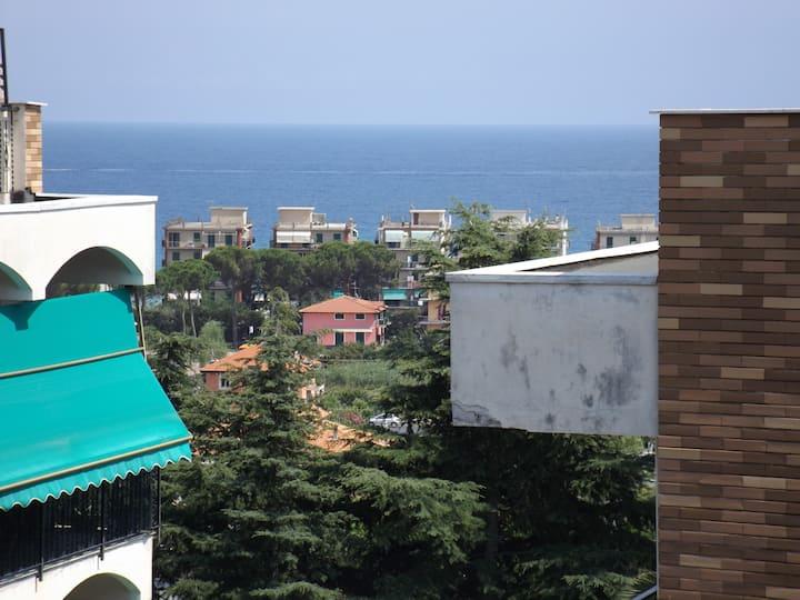Appartamento in Riviera