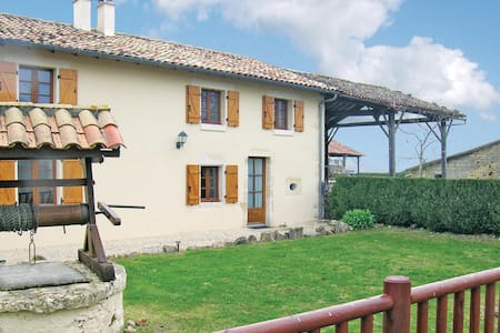 Semi-Detached with 2 bedrooms on 95m² in Clussais la Pommeraie