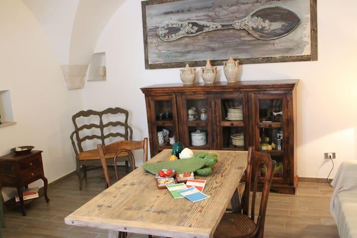 Casa Alfieri