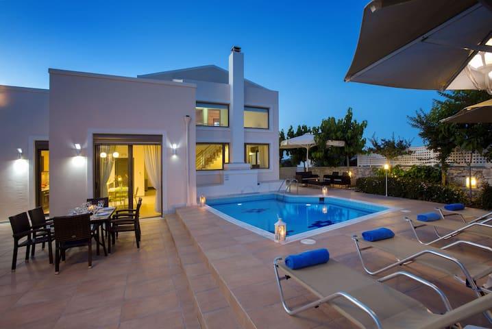 Salvia Villas - Villa Marigo - Rethimnon - Villa