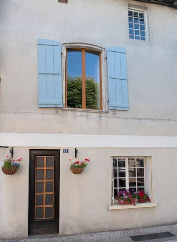 Convenient, central and comfortable - Mareuil - Penzion (B&B)
