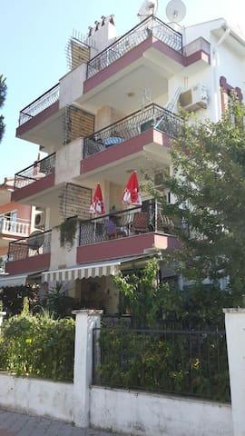 Marmaris - Armutalan Belediyesi - Ev
