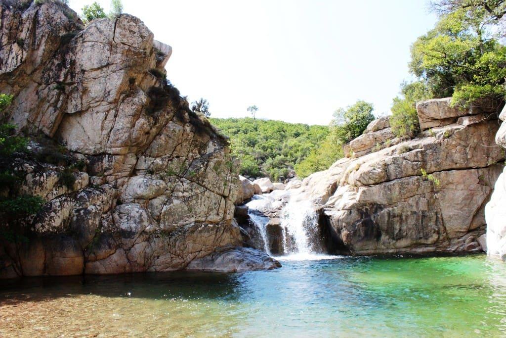 piscine naturelle