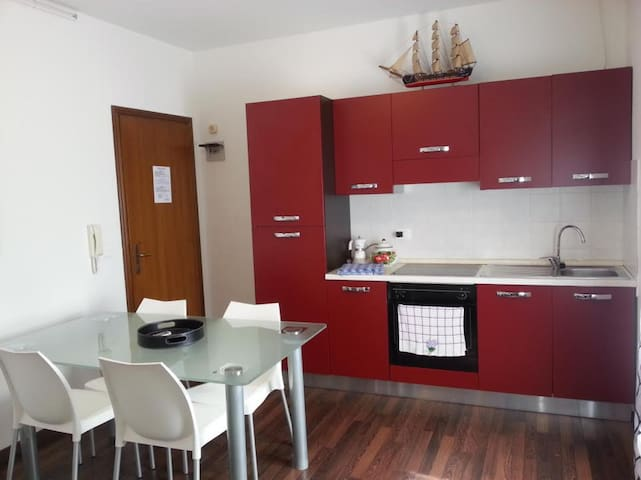 "Fonti ""Sissi"" 1 - Vittorio Veneto - Apartament"