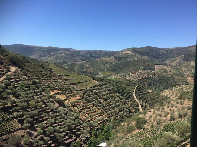 Quinta do Monte Bravo - DOURO - Casal T3