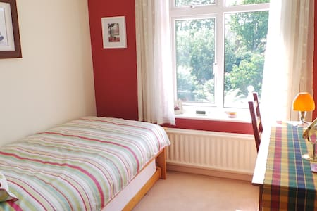 Single B+B, Nr Chichester+Goodwood. - Chichester