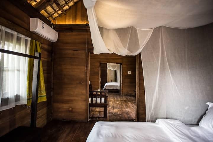 菩提帕莎别院—独栋套房