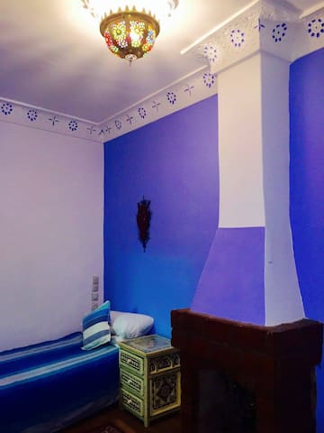 Riad Rifandalus Suite Essaouira