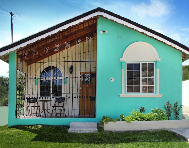 The Rose Hall House - Montego Bay - House