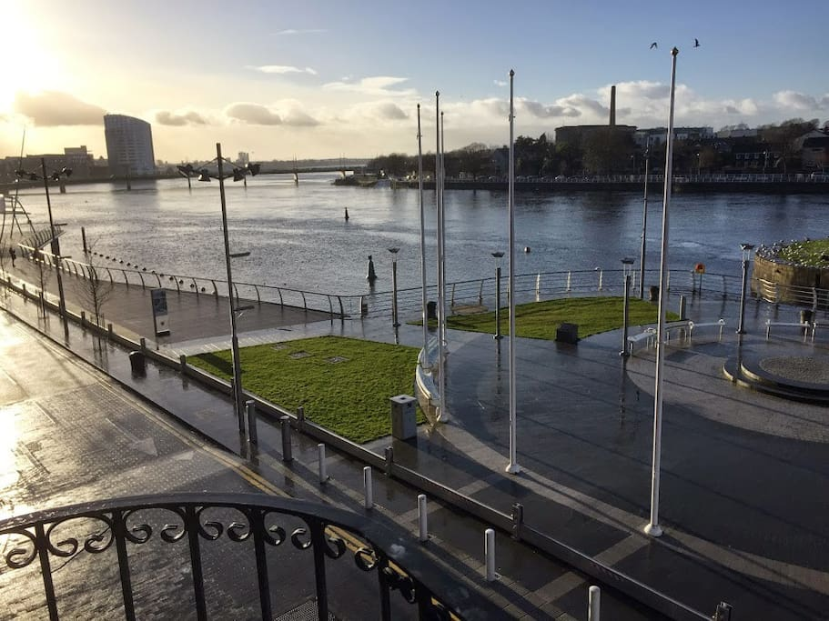 Rooms To Rent In Limerick