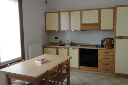 Lietta 3 - Vittorio Veneto - Appartamento