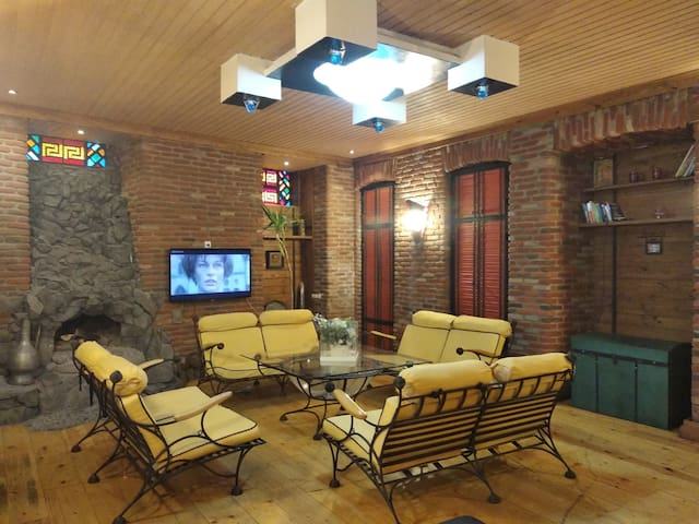 Rustaveli Residence #5