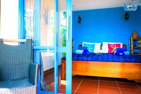 Beach View Bungalow - Room 3