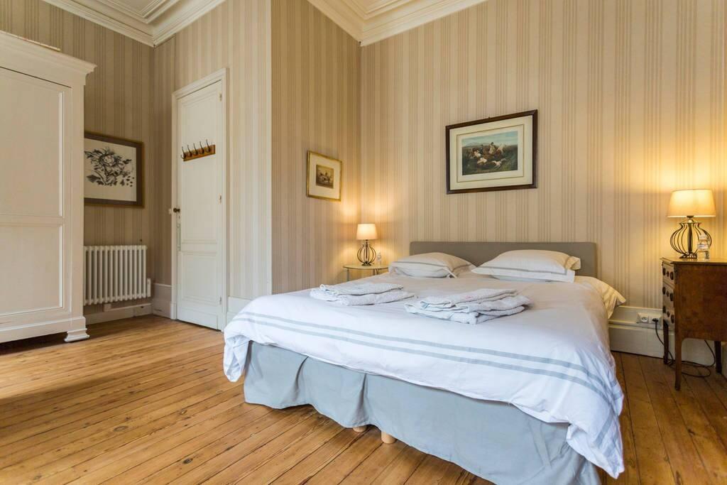 Chambre d 39 h te bordeaux guest houses louer for Chambre hote bordeaux