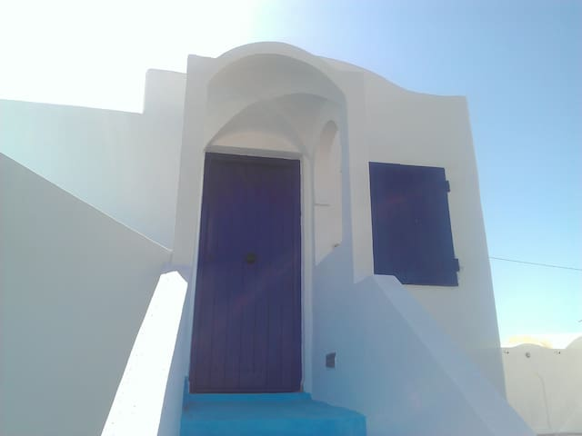 Villa pieds dans l'eau - Sidi Daoud - Villa