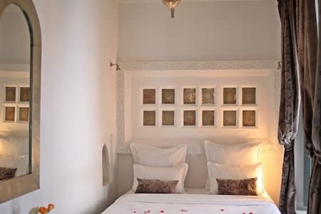 Cosy room in a gorgeous riad