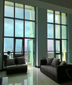 The Loft in Eastwood - Bagumbayan Quezon City - Loft