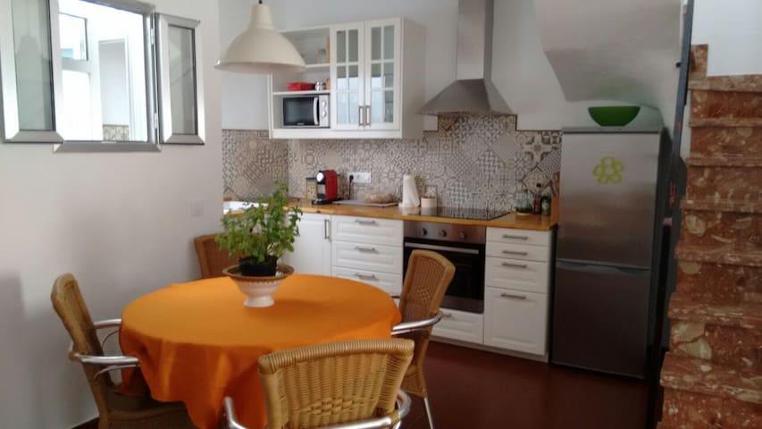 Casa en Ciutadella - Ciutadella de Menorca - Huis