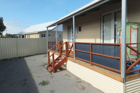 LIL House - Jurien Bay - Casa
