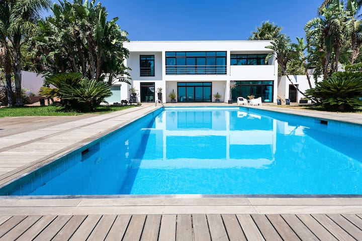 Sicily Villa with pool - Inserra